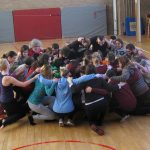 Get ACTive – Youth exchange in Hungary