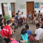 Volunteering – EVS guidеlines