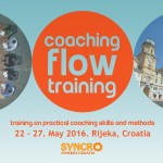 Coaching Flow Training – Training course in Croatia