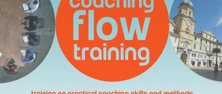 Coaching Flow Training – Training course in Croatia