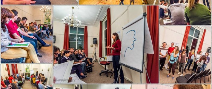 Practicing Coaching and Mentoring – Тraining course in the Netherlands