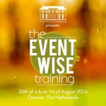 Event Wise – Training course in the Netherlands