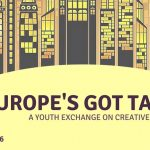 Europe's Got Talent – Training course in Croatia