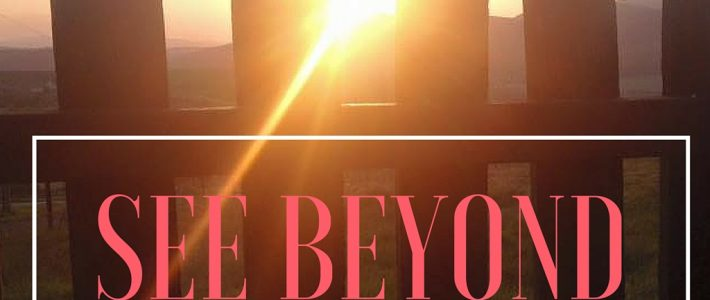 See Beyond – Training course in Hungary