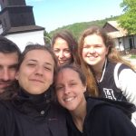 Changemaker – Training course in Hungary, photos