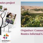 Expanding Routes – Study visit in Israel