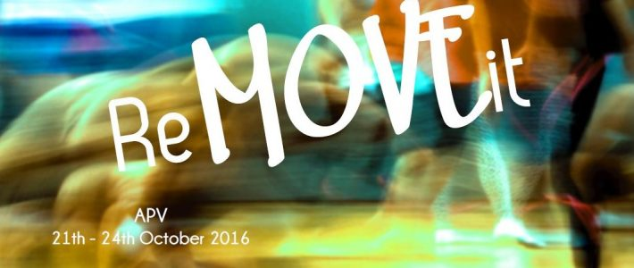 ReMOVEit – Youth Exchange in the Netherlands