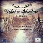 United in Adventure – Последваща дейност, видео