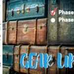 Gear UP! – NLP certification training, photos