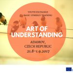 Art of Understanding – Youth exchange in Czech Republic