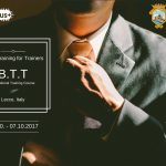 B.T.T.- Basic Training for Trainers – Training course in Italy