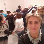 B.T.T.- Обучение за базови умения на тренери в Италия, работилница