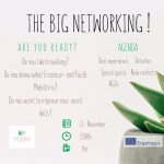 The BIG NETWORKING – annual event of Smokinya Foundation
