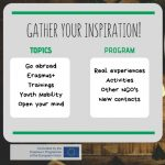 Gather Your Inspiration – Event in Sofia