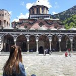 Bulgaria is not only Sofia – The volunteer Carmen shares