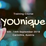 YOUnique – Training Course in Austria