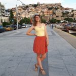 Exploring the Balkans – The volunteer Ilze shares