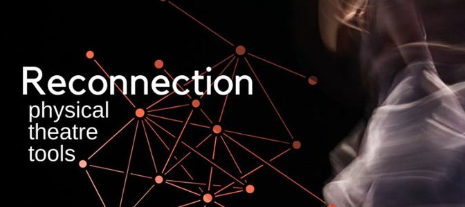 Reconnection – Training course in Turkey