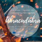 Abracadabra – Training course in Czech Republic