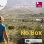 No Box – Training course in Greece