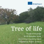 Tree of Life – Youth Exchange in Greece