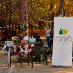 Smokinya FEST – What would you do if you weren't afraid?