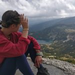 offLINE project start – Meet the volunteer Melanie