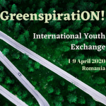 GreenspiratiON!  – Youth Exchange in Romania