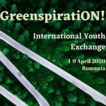 GreenspiratiON! International Youth Exchange in Romania