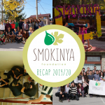 Looking back on Smokinya Events in 2019-2020