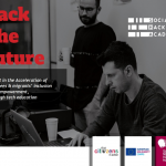 Hack the Future – Volunteering opportunity in Greece