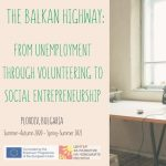 The Balkan Highway – Volunteering project in Bulgaria