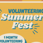 Volunteering Summer Fest – Volunteering project in Italy