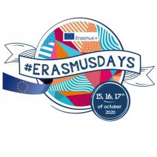 The start of a legend – Online Event about Erasmus+