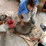 Hidden art studio – Meet Dimitar