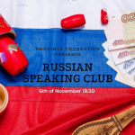 Russian Speaking Club-Learn with Rady