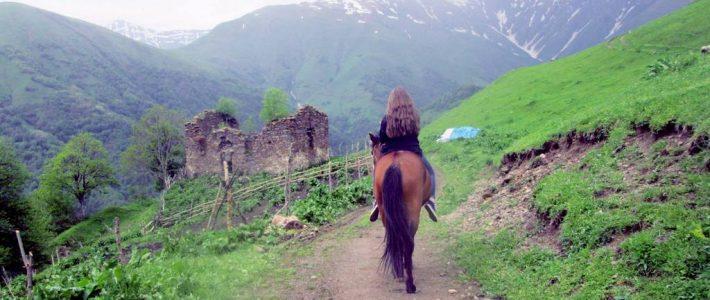 TBH project – meet new volunteer Kalda