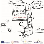 Humour is Serious Business – Training Course in Austria