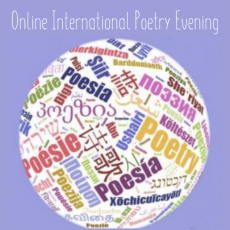Poetry as a universal language – Online event
