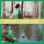 Smokinya cleaning activity