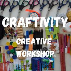 Craftivity – Creative Workshop