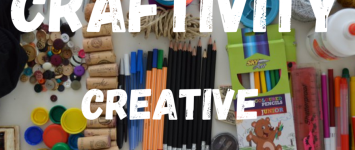 Craftivity – Creative Workshop