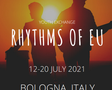Rhythms of EU – Youth exchange in Italy