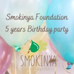 """Рожден ден на фондация """"Смокиня"""" – Събитие"""