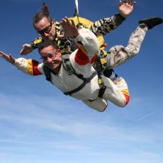 Поемане на рискове – Сутрешно събитие