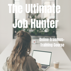 The Ultimate Job Hunter – Online Training Course
