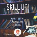 Skill UP! – Training Course in Austria