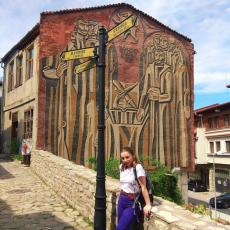 'Bulgarian love-story' – Article by Kalda