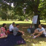 """Smokinya Club"" – Creativity Workshop"