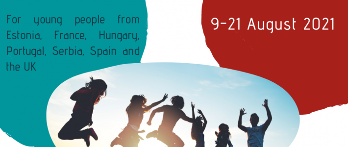 DreamShapers – Youth exchange in Hungary